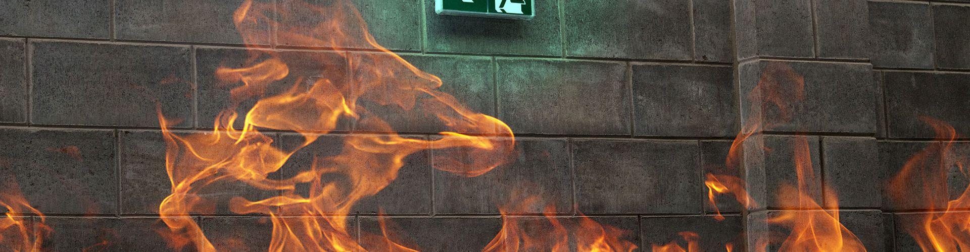 Elmar Srl - Rilevazione incendio e gas